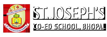 Welcome to St  Joseph's Co-Ed School, Bhopal